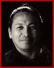 Lama Khemsar Rinpoche